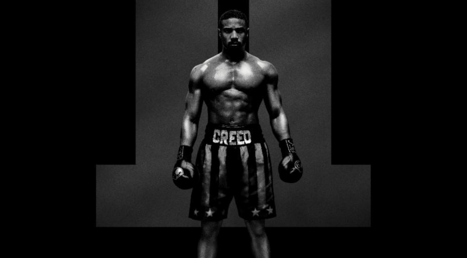 Creed 2 plakat