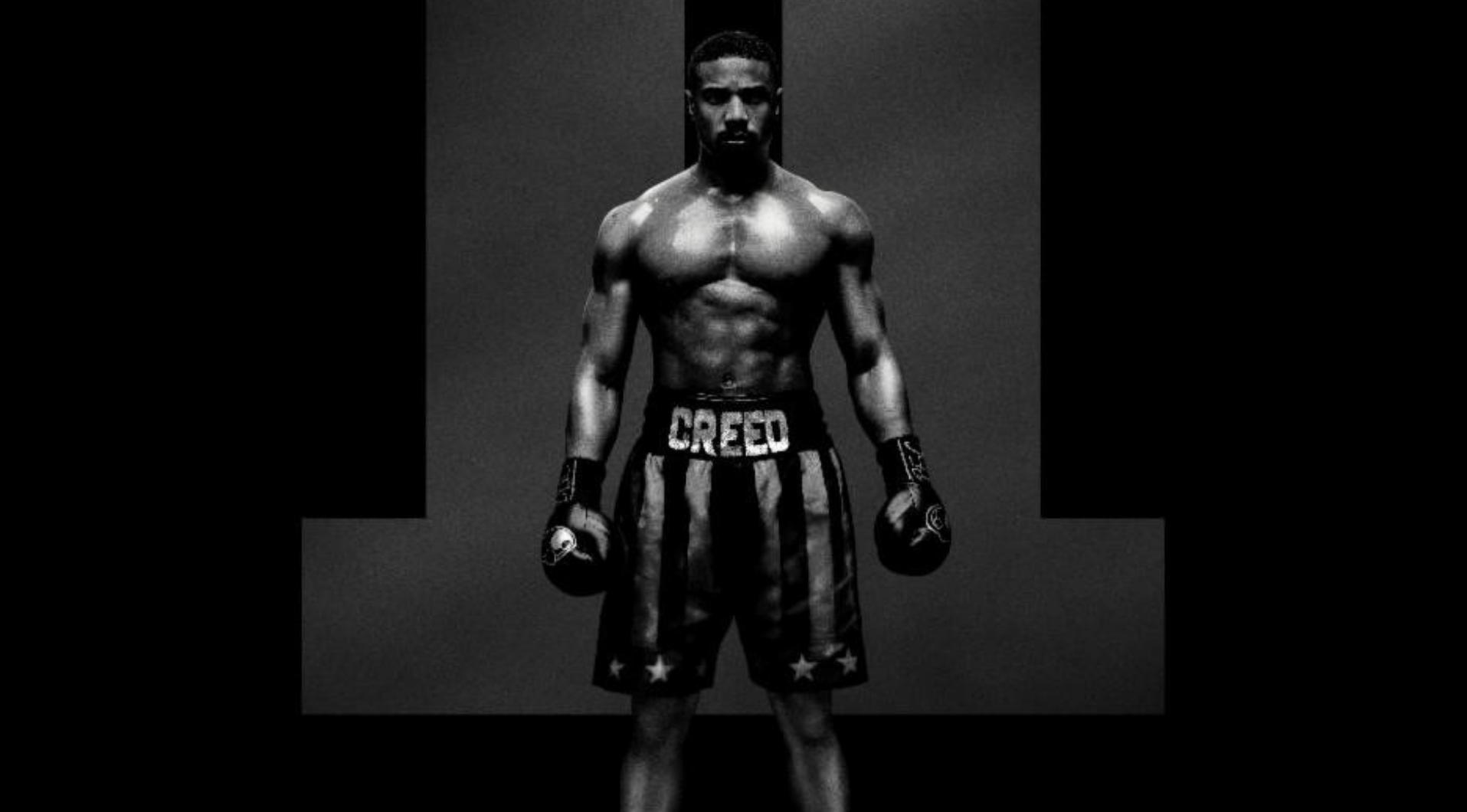 Creed 2 plakat